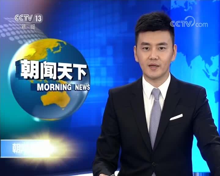 中国开放加速 外商投资加码