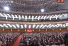 中华人民共和国国务院总理李克强宣誓